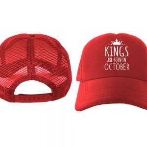 TRUCKER-KING-ARE-BORN-MERAH-OCTOBER