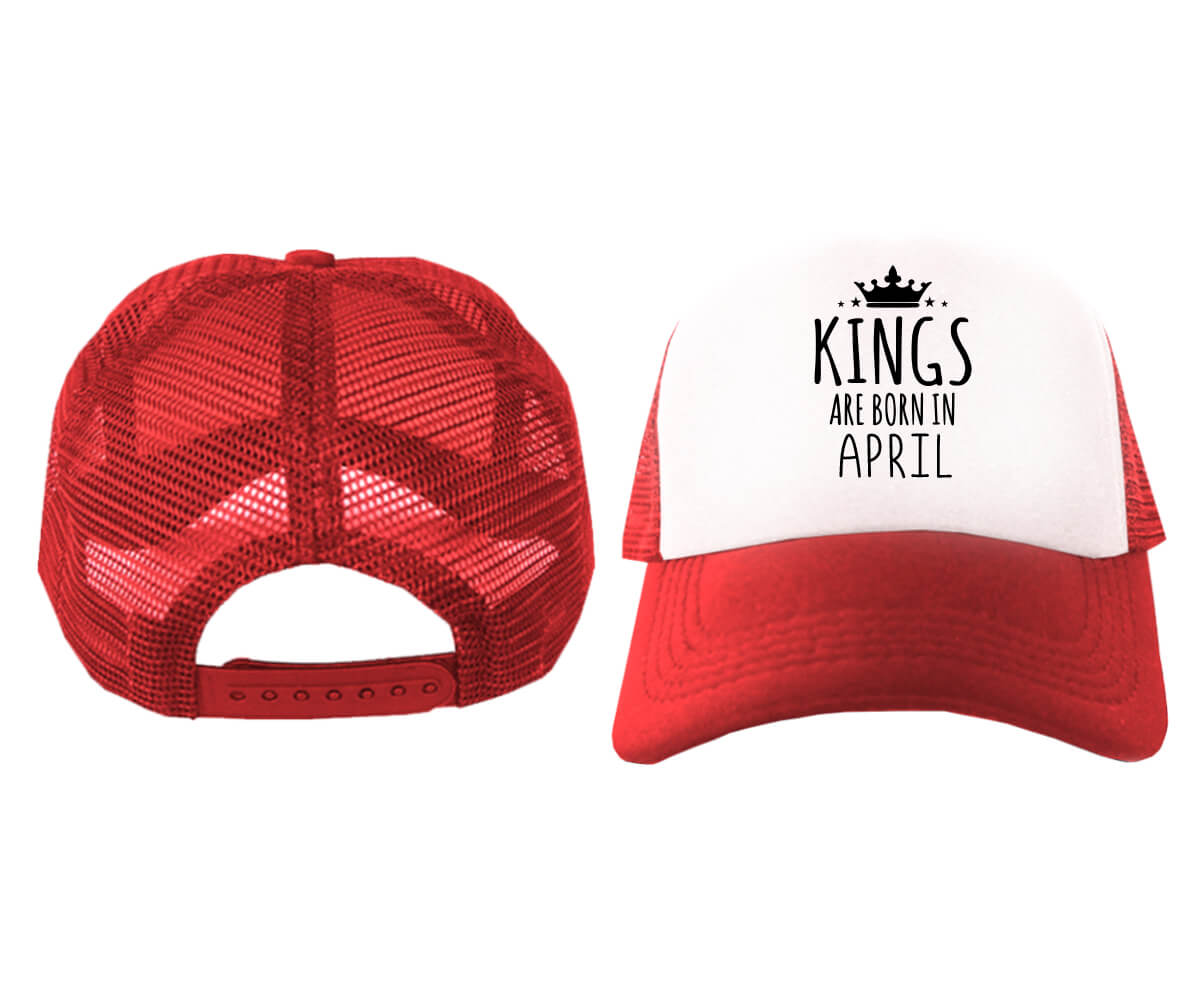 TRUCKER-KING-ARE-BORN-MERAH-PUTIH-APRIL