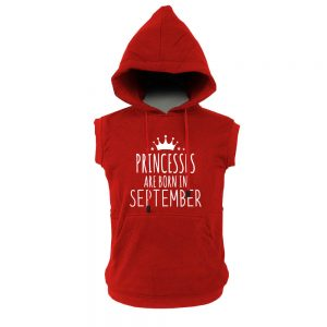 VEST-HOODIE-MERAH-PRINCES-ARE-BORN-SEPTEMBER
