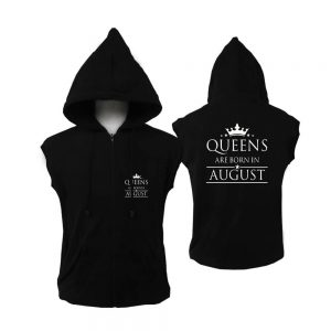 VEST-ZIPPER-BLACK-QUEEN-ARE-BRON-AUGUST