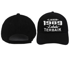 CAPS-LT-89-BLACK