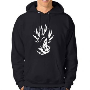 HOODIE-BLACK-DRAGON-BALL