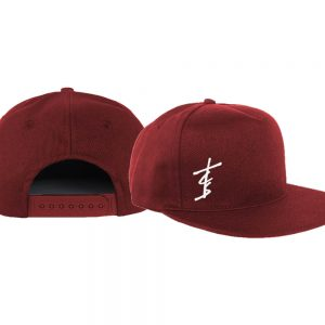 SNAPBACK-MAROON-THE-CHAINSMOKER