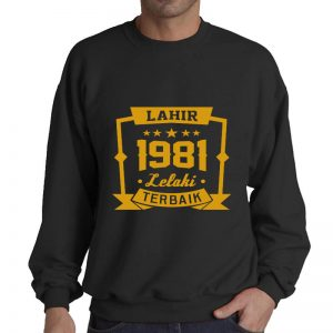 SWEATER-LT-81-BLACK GOLD