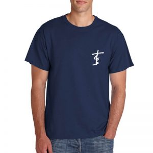 T-SHIRT-NAVY-THE-CHAINSMOKERS-2