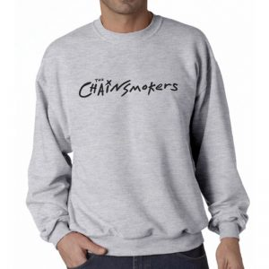 THECHAINSMOKERS-SWEATER-ABU