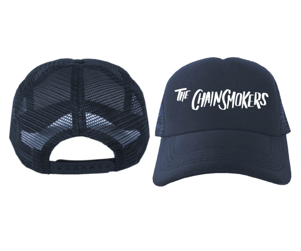 TRUCKER-NAVY-THE-CHAINSMOKERS