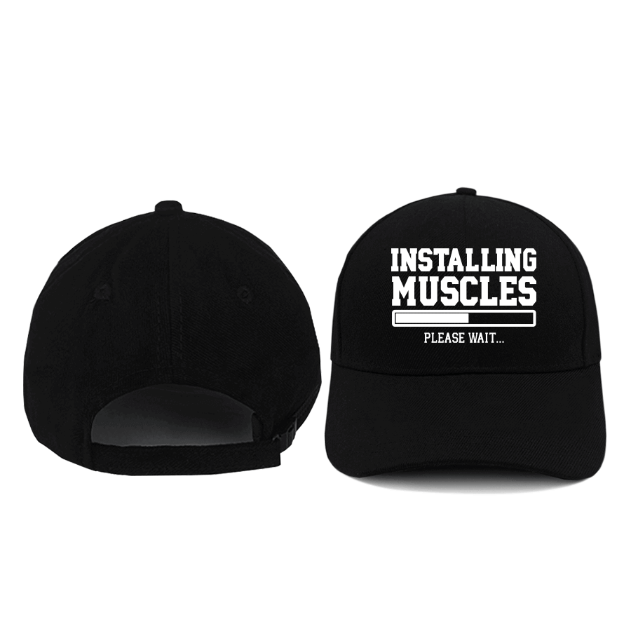CAPS-HITAM-INSTALLING-MUSCLES