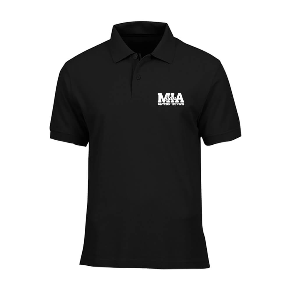 POLO-SHIRT-BLACK-BAYERN-MUNICH