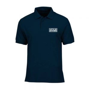POLO-SHIRT-LET_S-GO-DIVING-NAVY