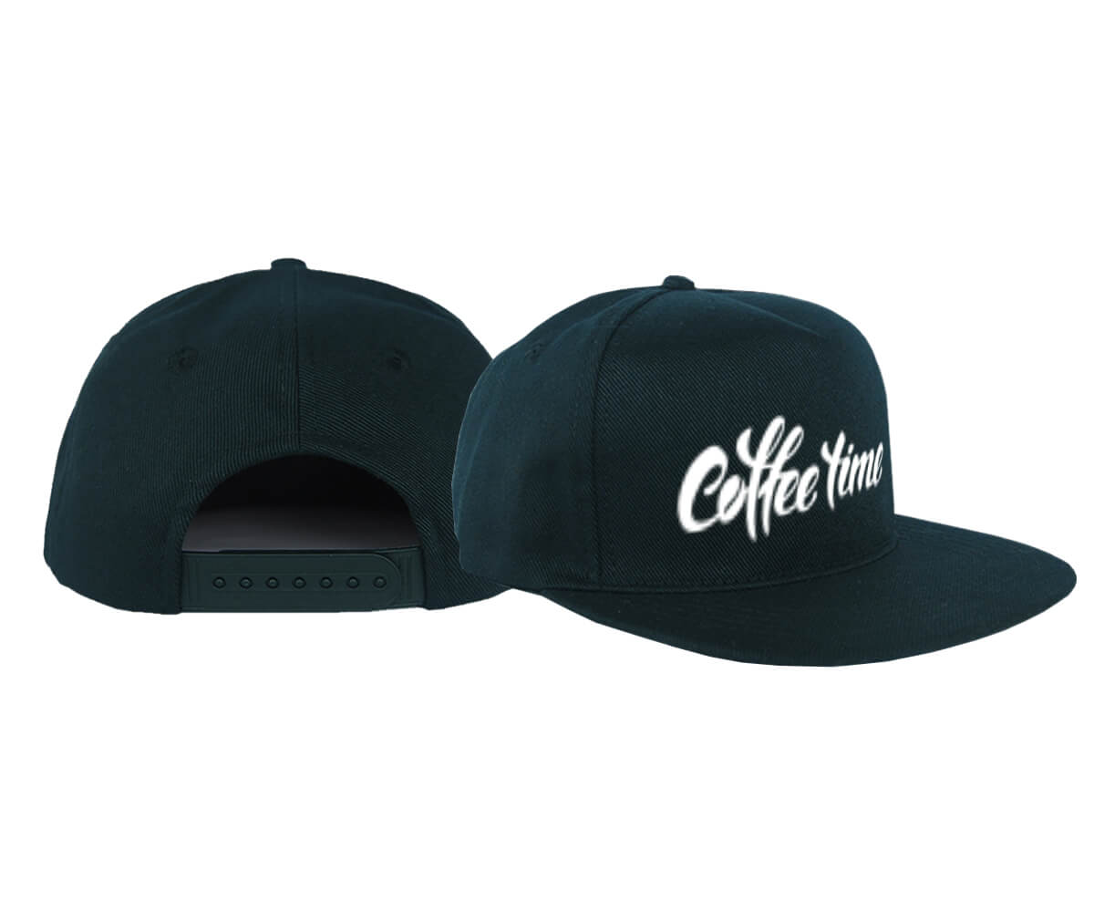 SNAPBACK-COFFEE-TIME-NAVY