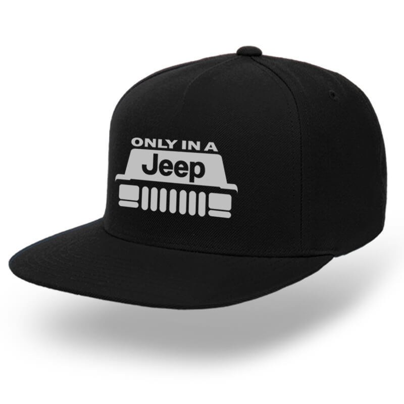 SNAPBACK-HITAM-ONLY-IN-JEEP