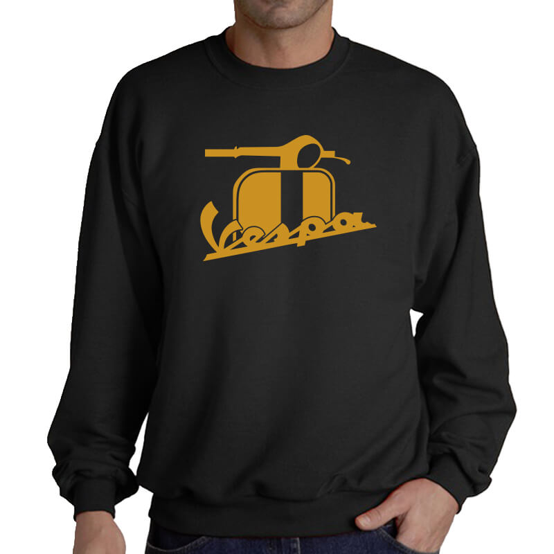 SWEATER-BLACK-GOLD-VESPA2