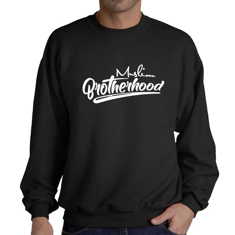 SWEATER-MUSLIM-BROTHERHOOD-BLACK