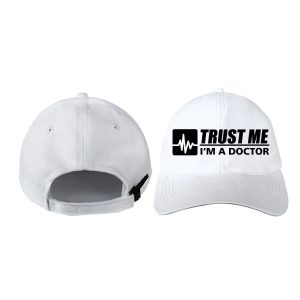 CAPS-TRUST-ME-I_AM-A-DOCTOR-PUTIH