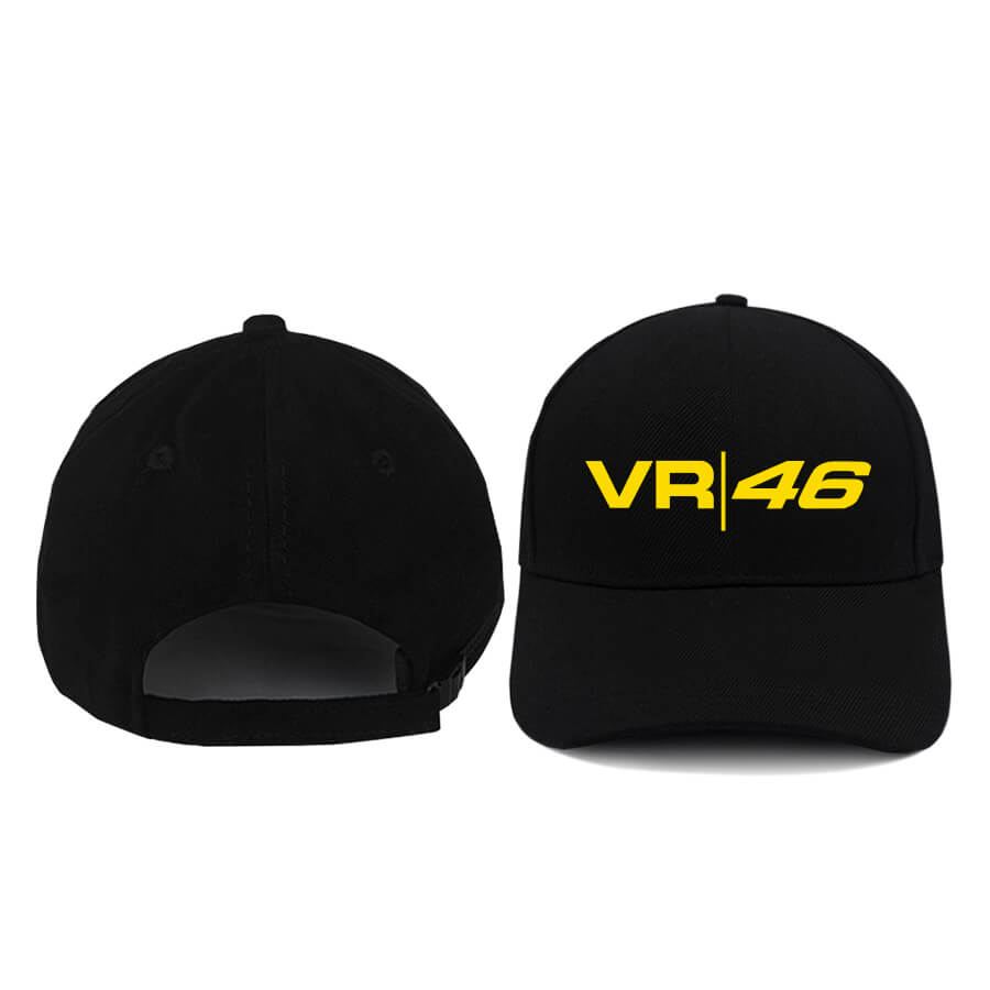 CAPS-VR-46-BLACK-YELLOW