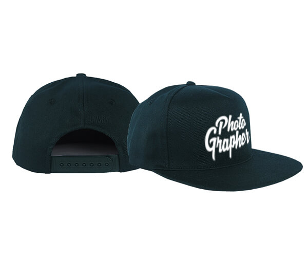 SNAPBACK-PHOTOGRAPHER-NAVY