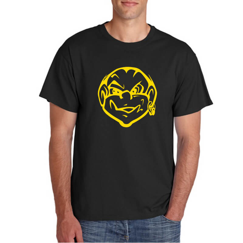 T-SHIRT-VR-46-BLACK-YELLOW