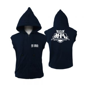VEST-ZIPPER-MPL-MOBILE-LEGEND-NAVY