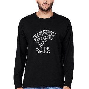 Kaos Game of Thrones