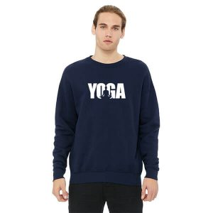 Jual Sweater Yoga
