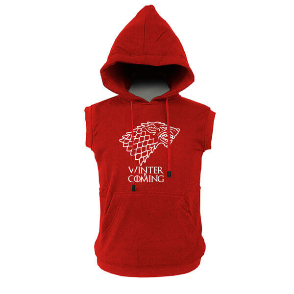 Jual Jaket Hoodie Game of Thrones