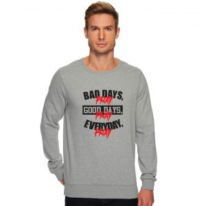 Jual Sweater Everyday Pray