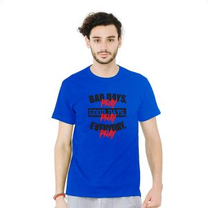 Jual Kaos Everyday Pray