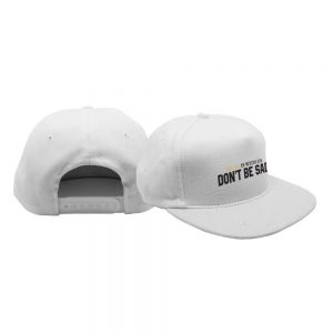 Jual Topi Snapback Allah Is With Us
