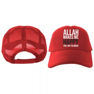 MERAH-ALLAH-MAKES-ME-HAPPY-YOU,-NOT-SO-MUCH